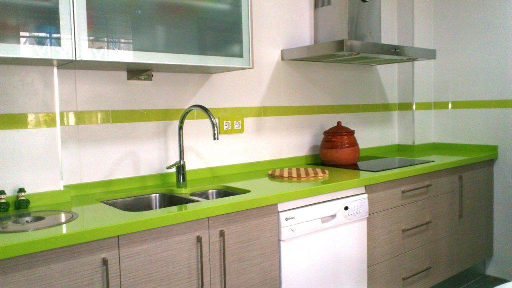 Cocinas Xey Granada - Arquitectura Del Hogar - Serart.net