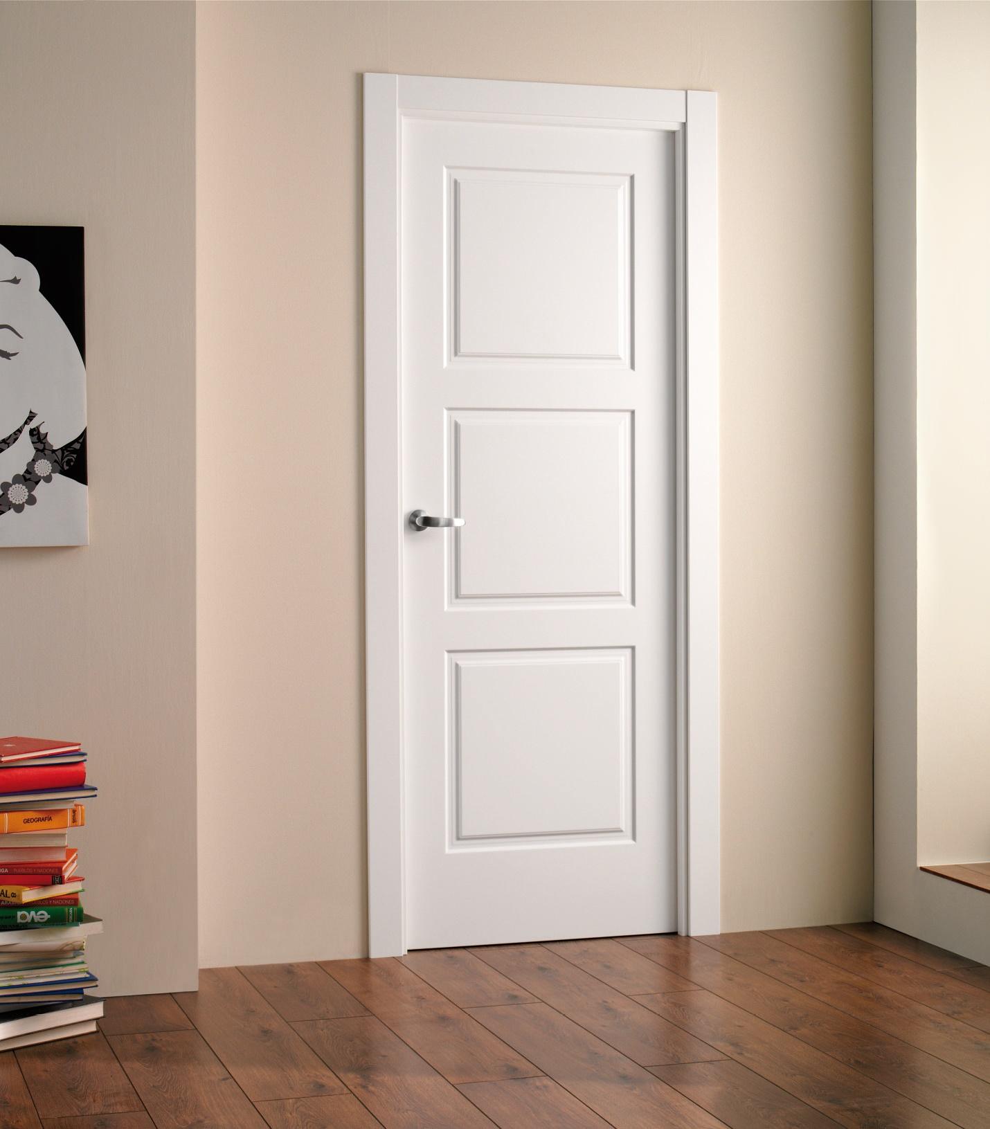 Cocinas gamiz cambiar las puertas interiores de la vivienda - Cambiar puertas de cocina ...