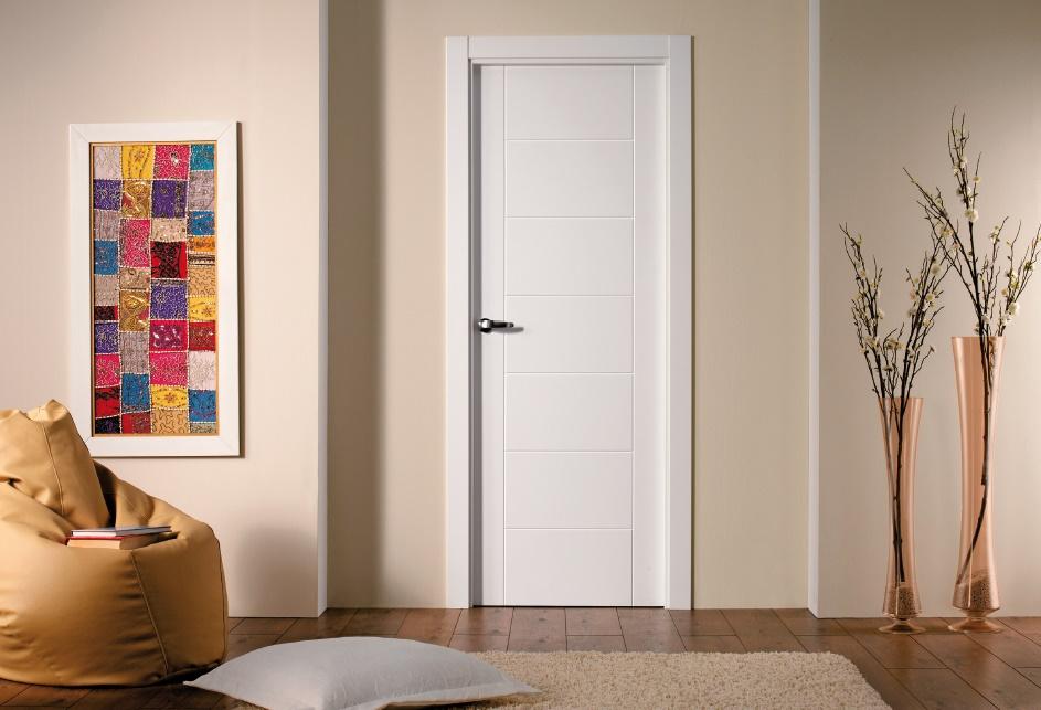 Cocinas gamiz cambiar las puertas interiores de la vivienda for Puertas decorativas para interiores